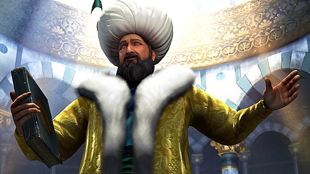Civilization 5 - Test-Video: Schlanker Serienneustart