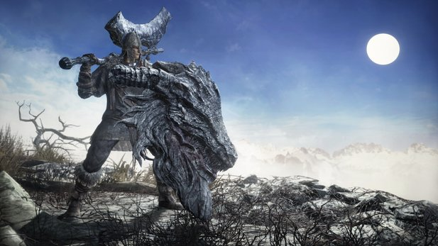 Dark Souls 3: The Ringed City - So geht's ins DLC-Gebiet.