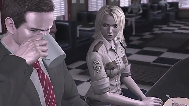 Deadly Premonition: Director's Cut - Launch-Trailer zur PS3-Version