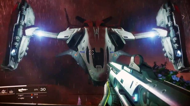 Destiny 2 - 9 Minuten Gameplay: So beginnt der Shooter