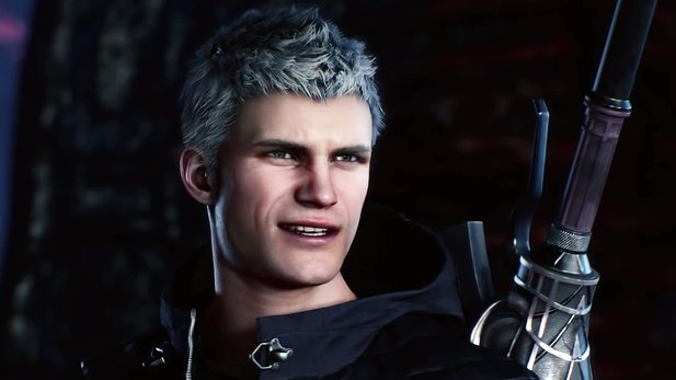 Moment, was? Mikrotransaktionen in Devil May Cry 5?