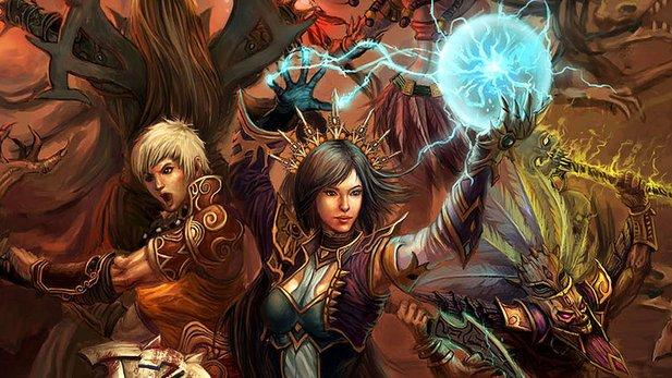 Diablo 3 Season 17 - Tier List: Das sind die besten Klassen