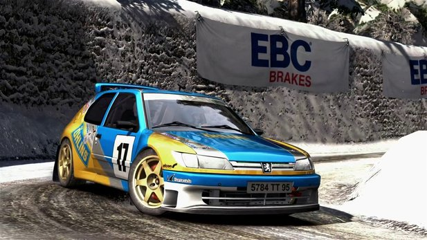 Dirt Rally - Gameplay-Trailer zum Update »Modern Masters«