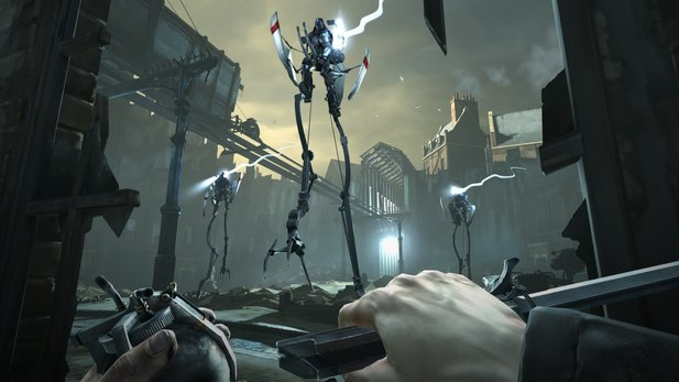 Dishonored - Vorschau-Video