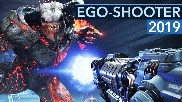 Gute Ego Shooter