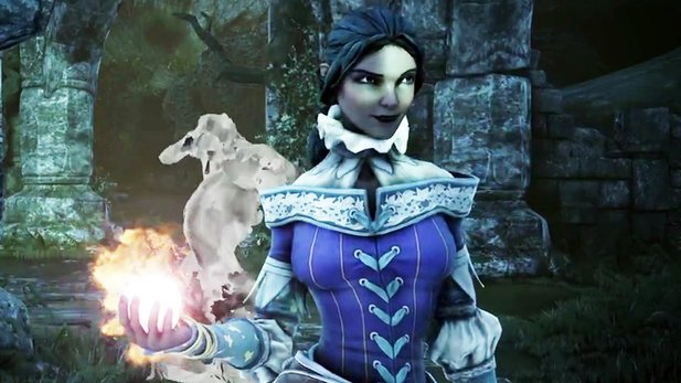 Fable Legends - Gamescom-Trailer: Schurkische Helden