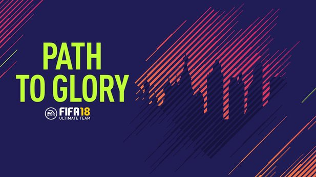 Der Event »Path To Glory« bereitet uns in FIFA 18 auf die WM 2018 in Russland vor.