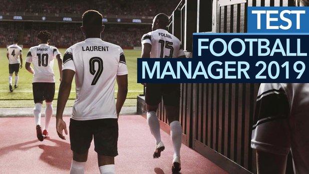 Football Manager 2019 Im Test Das Comeback Des Jahres