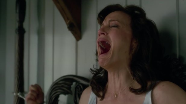 Gerald's Game - Horror-Trailer zur Stephen-King-Verfilmung auf Netflix