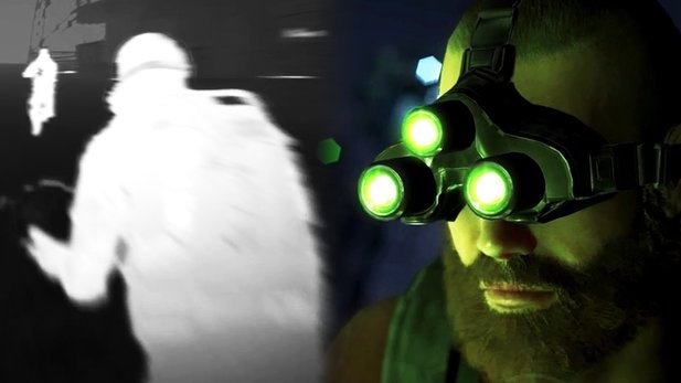 Ghost Recon: Wildlands trifft Sam Fisher - Gameplay-Trailer zeigt neue Spielfeatures