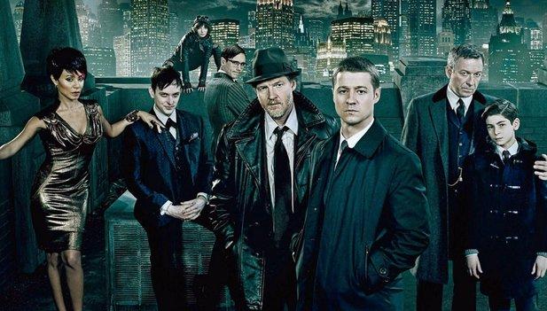 Gotham Staffel
