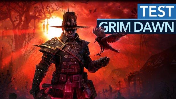 Grim Dawn - Neues Update und Modding-Tools veröffentlicht