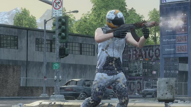 H1Z1: Battle Royale - Trailer zur neuen 64-Quadratkilometer-Map »Outbreak«