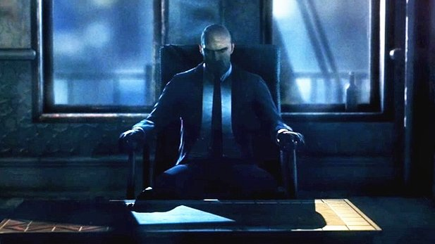 Hitman: Absolution - Die Render-Intros ansehen