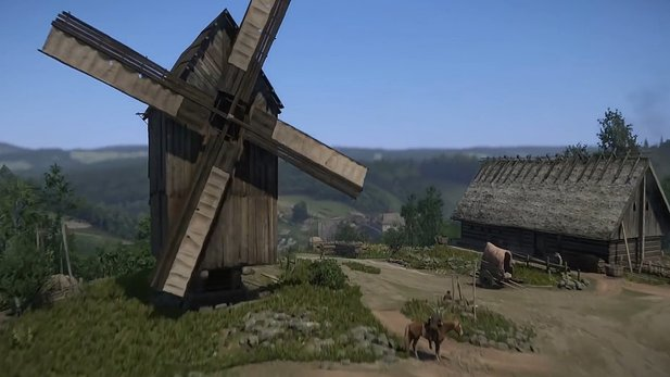Kingdom Come: Deliverance - Entwickler-Video zur Beta-Version