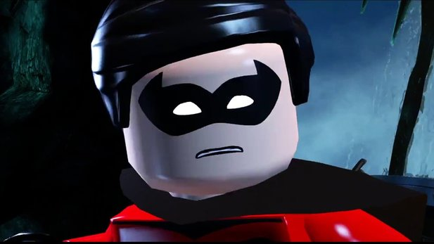LEGO Batman 3: Beyond Gotham - gamescom-Trailer: Robin in Gefahr