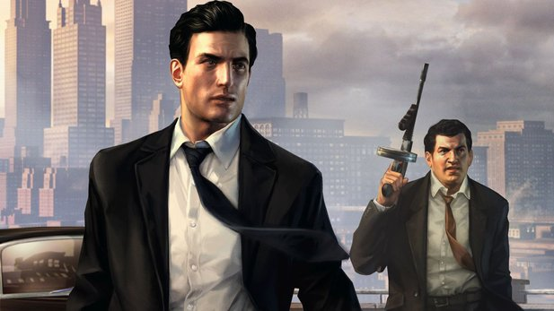 Mafia is a kind of GTA that lets you experience gangster action in America from the 1930s to 70s.
