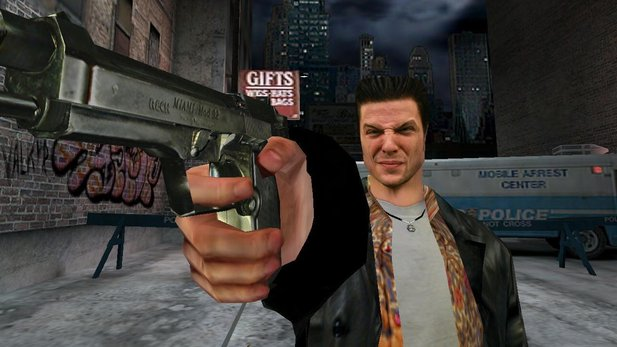 Hall of Fame: Max Payne - Video-Rückblick (von 2012) auf den Bullet-Time-Shooter