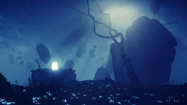 MIND: Path to Thalamus - Launch-Trailer zum First-Person-Puzzler
