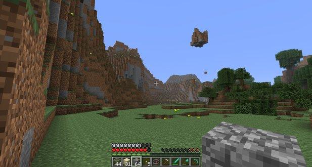 Minecraft Im TechnikCheck Systemanforderungen Und - Minecraft mit schlechtem pc spielen