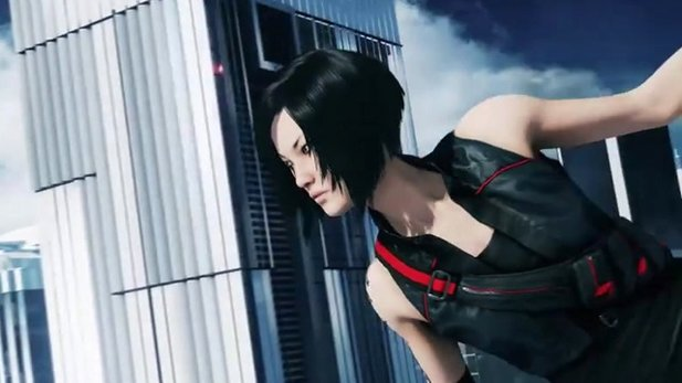 Trailer zu Mirror's Edge 2