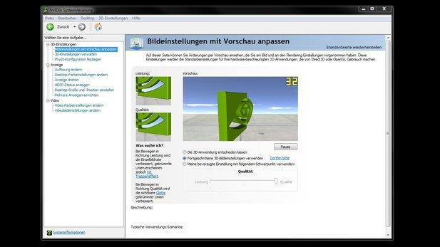 Der ultimative Treiber-Guide: Geforce - Nvidia-Treiber ...