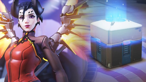 Overwatch - Beta-Check: So funktioniert das neue Progressionssystem