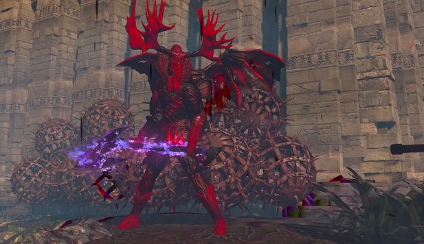 Path of Exile - Gameplay-Trailer zeigt Highlights aus dem Breach-Update 2.5.0