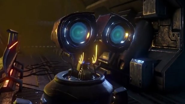 Phoning Home - Launch-Trailer zum Survival-Adventure mit WALL-E-Roboter