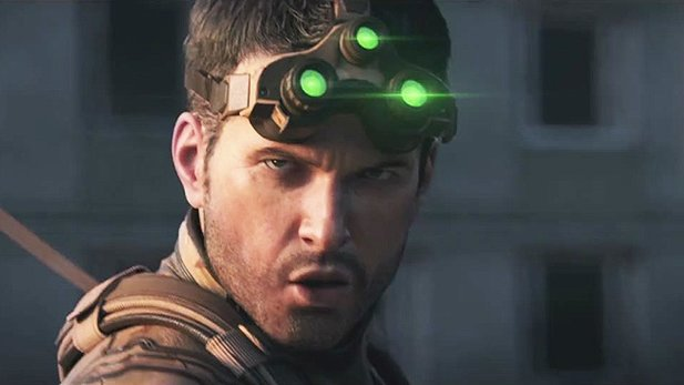 Splinter Cell: Blacklist Preview-Video