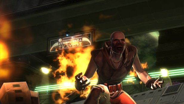 Der Patch 1.1.2 für Star Wars: The Old Republic ist auf den Testservern.