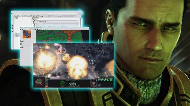 StarCraft 2: So funktioniert der Editor