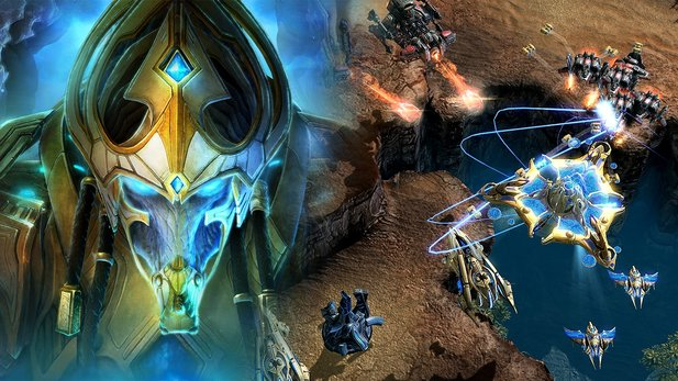 StarCraft 2: Legacy of the Void - Preview-Video: Das macht die Protoss-Kampagne alles neu