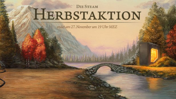 979c0419d03ca2 Steam - Herbst-Sale und Steam-Awards  Hier alles