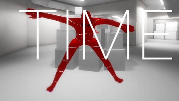SuperHot - Angespielt-Video zum Zeitmanipulations-Shooter