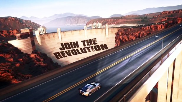 The Crew - »Star Spangled Banner«-Trailer mit Ingame-Szenen
