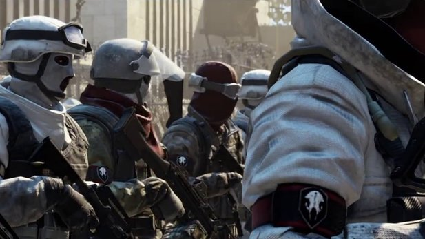 The Division - »Enemy Factions«-Trailer zeigt Fraktionen