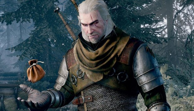 Geralt would be proud: CD Projekt is currently the most valuable game company in Europe.