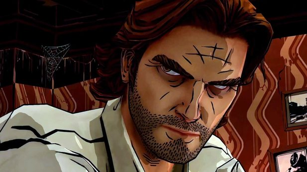 The Wolf Among Us - Story-Trailer: Mord im Märchenland