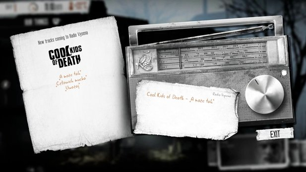 This War of Mine - Trailer zeigt das Update 1.1
