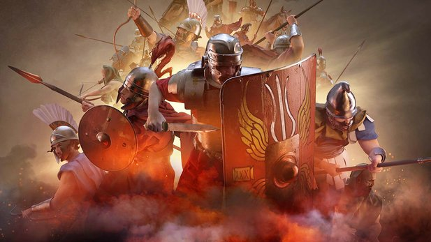 Total War: Arena will die Traditionsserie im Multiplayer groß machen.