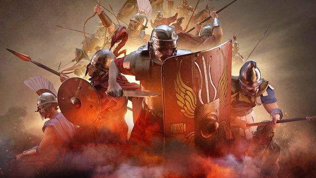 Total War: Arena im Test - Römisch-griechischer Grind