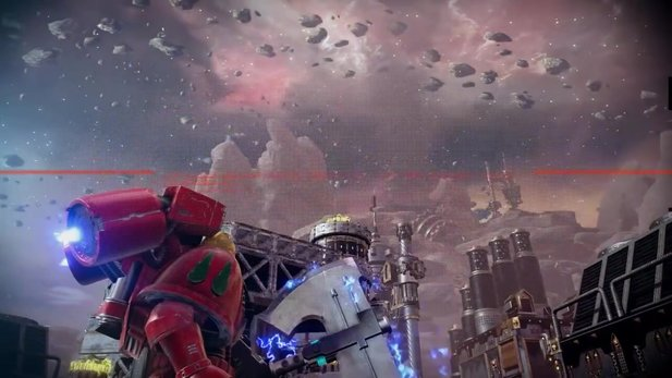 Warhammer 40K: Eternal Crusade - Neues Alpha-Gameplay aus dem MMO-Shooter