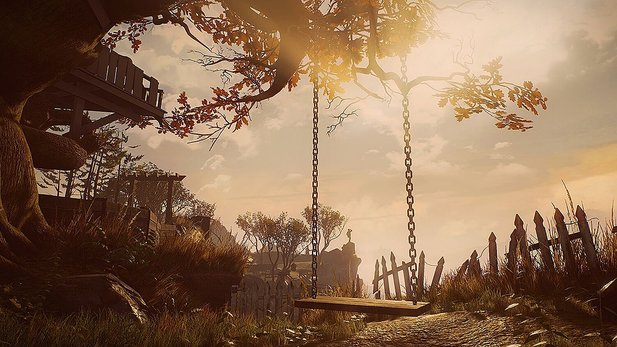 Das Mystery-Adventure What Remains of Edith Finch hat einen Release-Termin - den 25. April 2017.