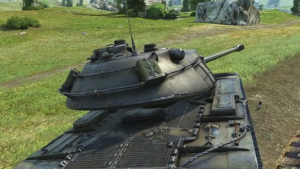 World of Tanks - Trailer zum Update 9.0