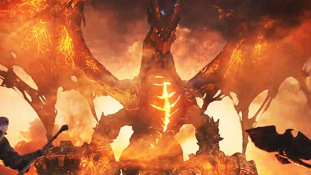 World of Warcraft: Cataclysm - Intro-Video
