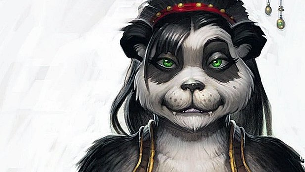 Vorschau-Video von WoW: Mists of Pandaria