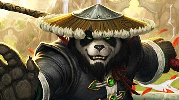 Beta-Video von WoW: Mists of Pandaria