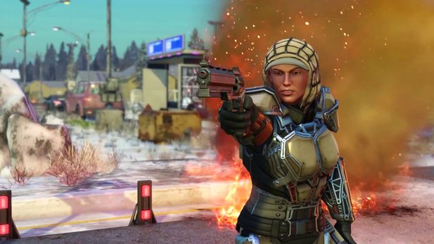 XCOM 2 - Story-Trailer »Retaliation« mit Gameplay-Szenen