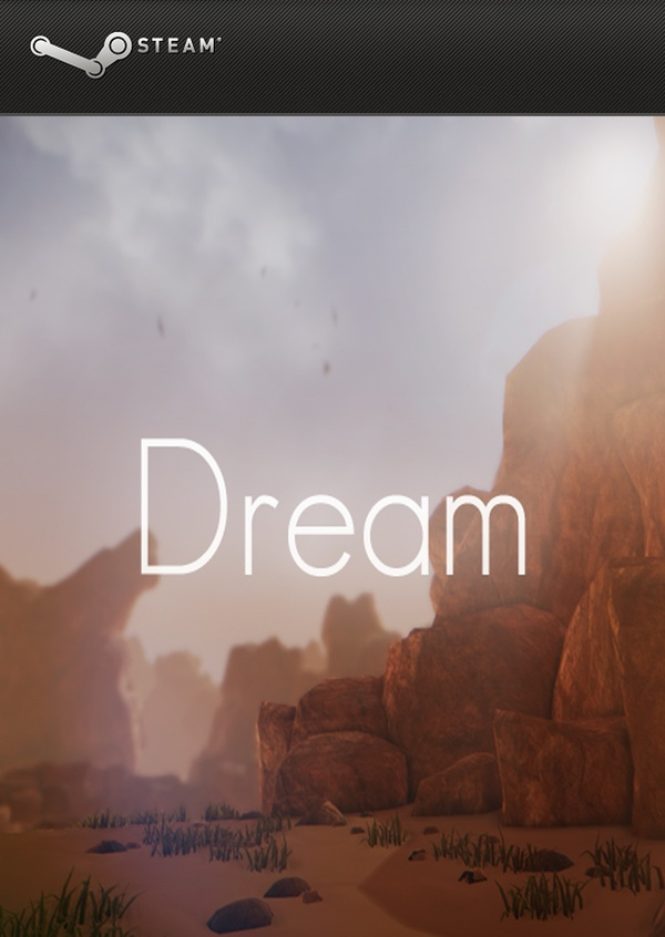 Cover zu Dream
